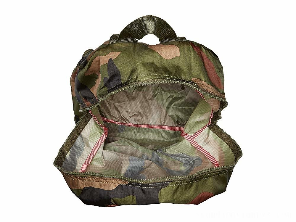 Herschel Supply Co. Packable Daypack Woodland Camo 1 - Black Friday 2020