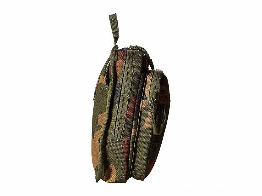 Herschel Supply Co. Form Crossbody Large Woodland Camo