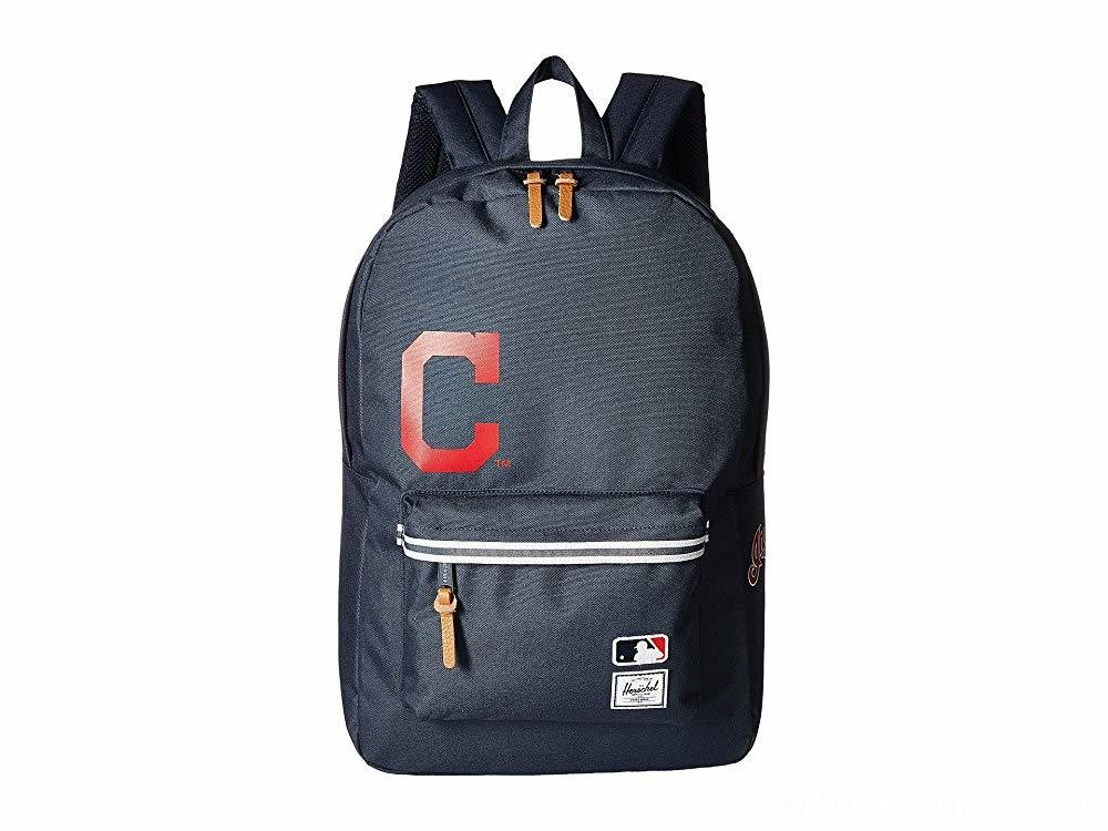 Herschel Supply Co. Heritage Cleveland Indians