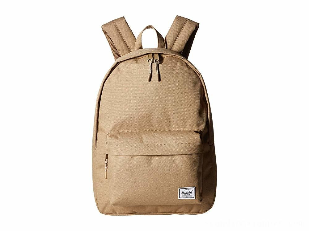Herschel Supply Co. Classic Kelp