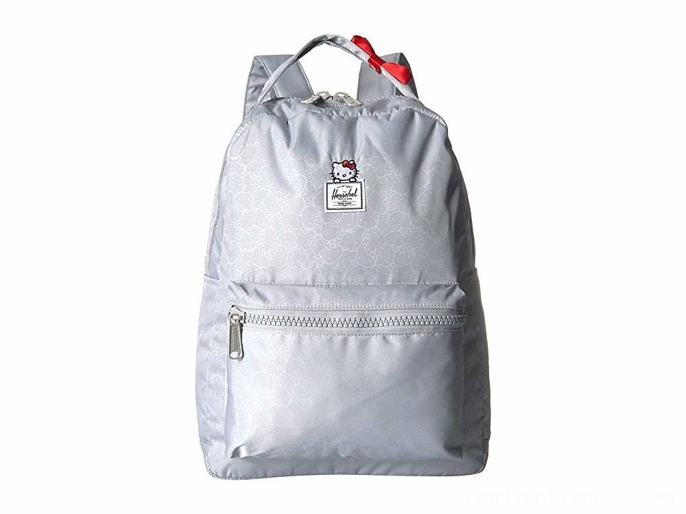 Herschel Supply Co. Nova Mid-Volume High-Rise