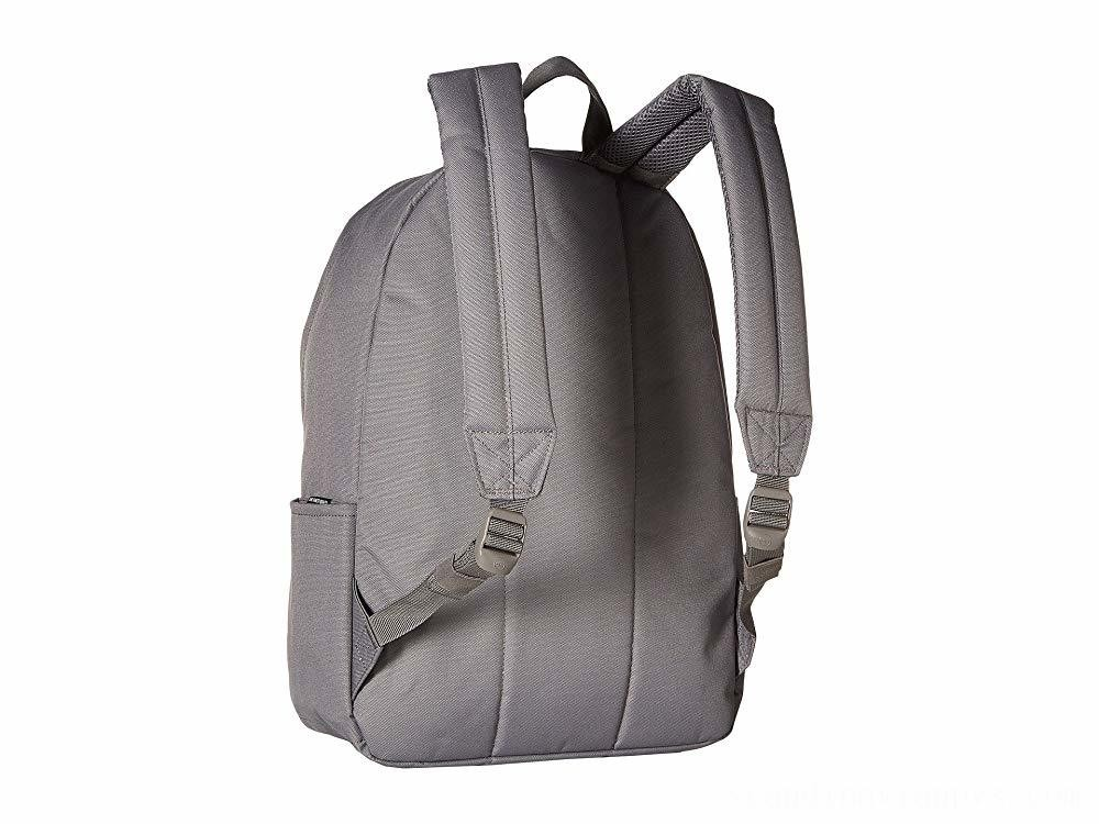 Herschel Supply Co. Classic X-Large Grey - Black Friday 2020