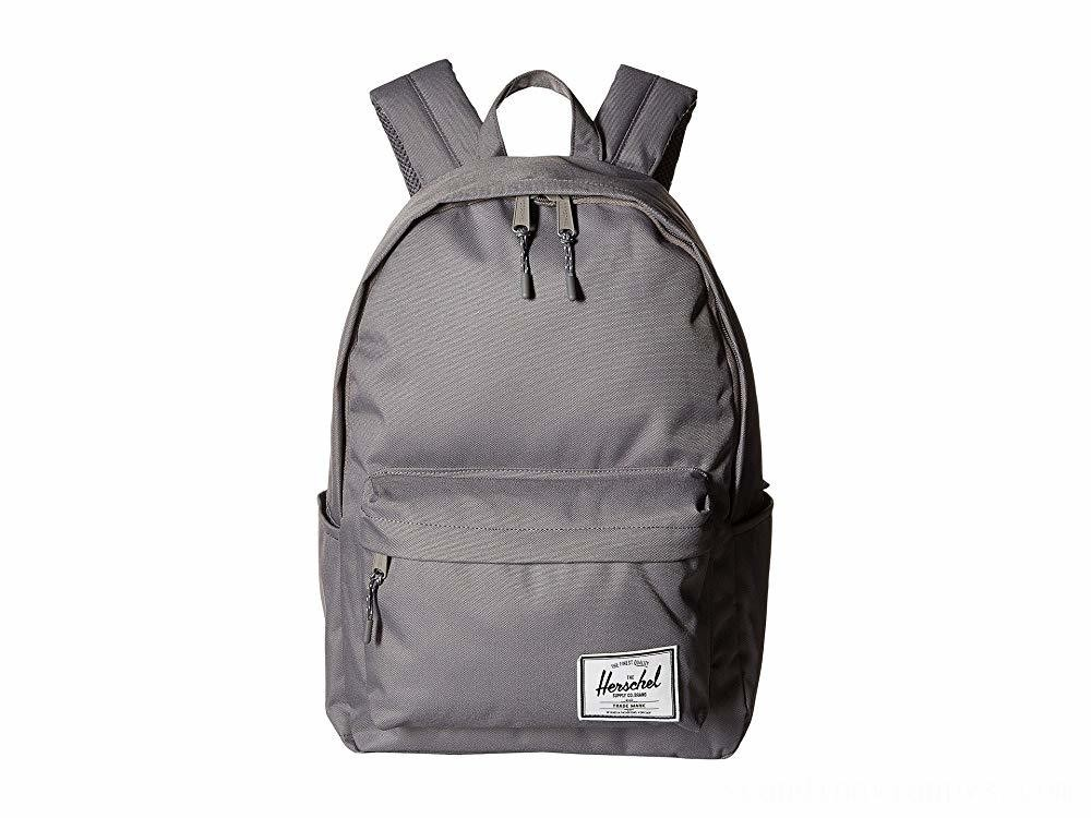 Herschel Supply Co. Classic X-Large Grey