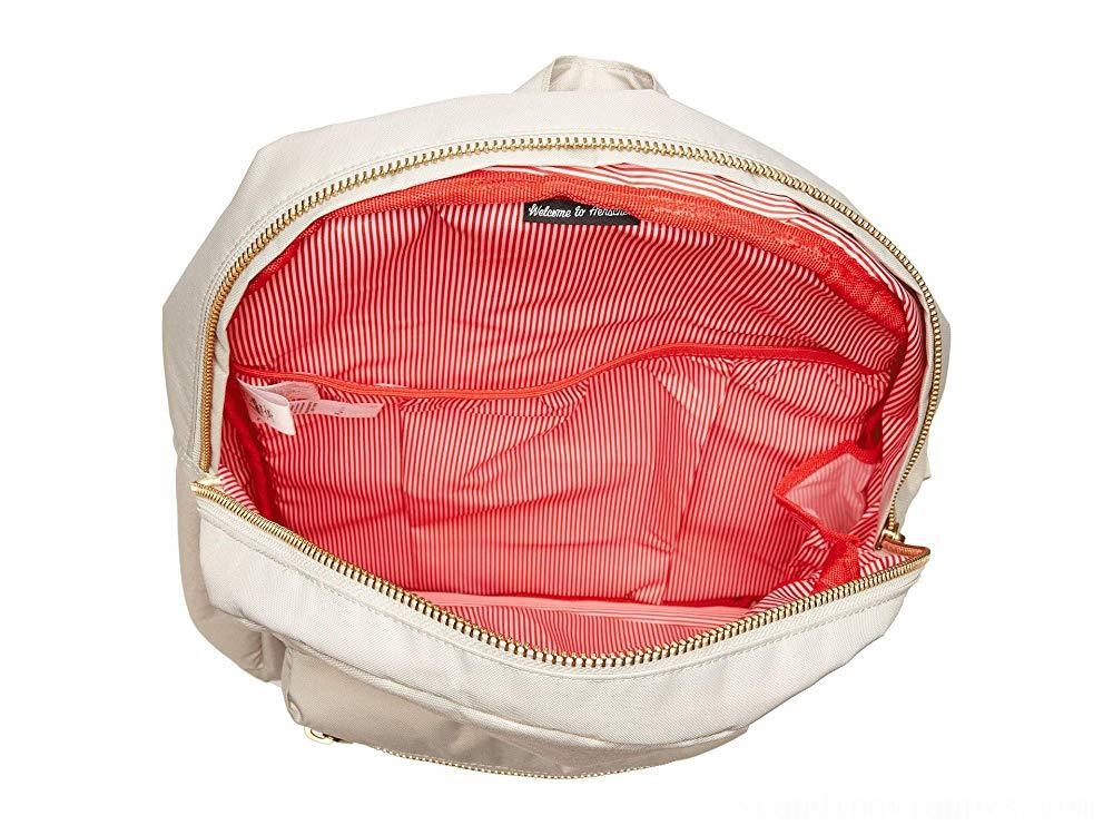 Herschel Supply Co. Settlement Mid-Volume Light Moonstruck