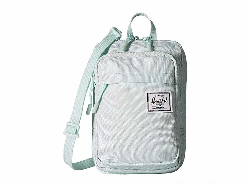 Herschel Supply Co. Form Crossbody Large Glacier - Black Friday 2020