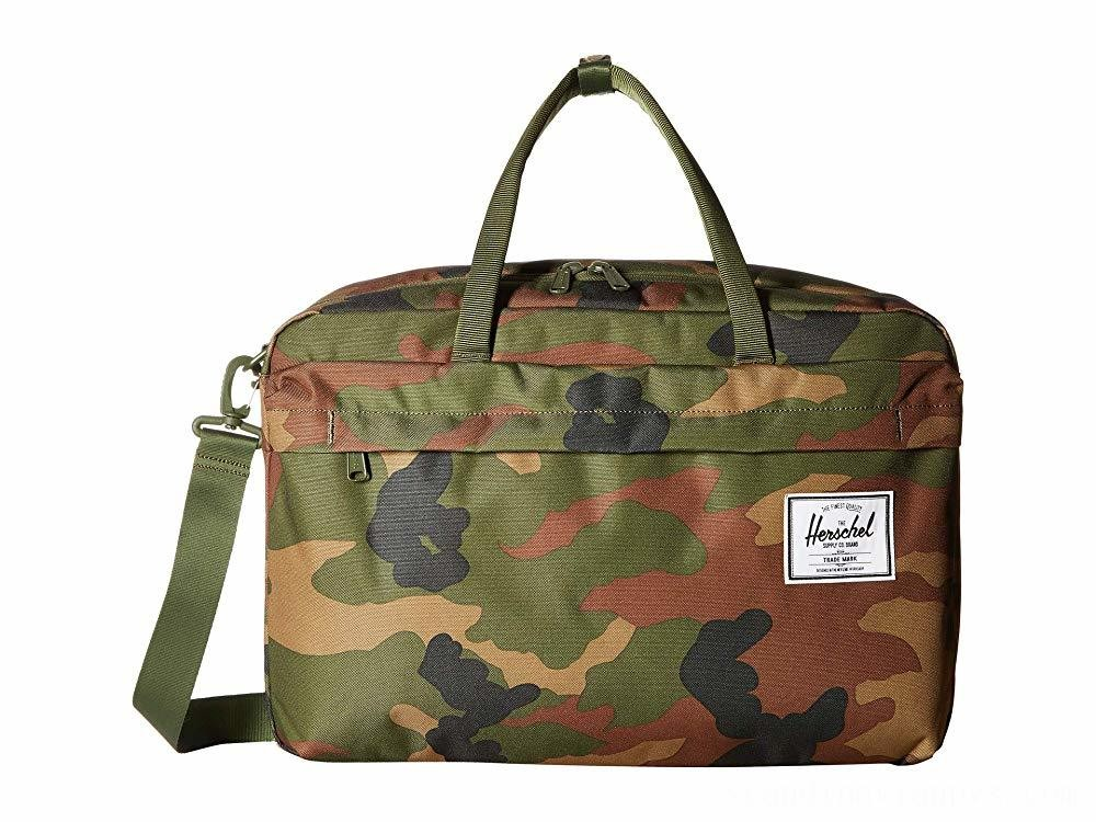 Herschel Supply Co. Bowen Woodland Camo