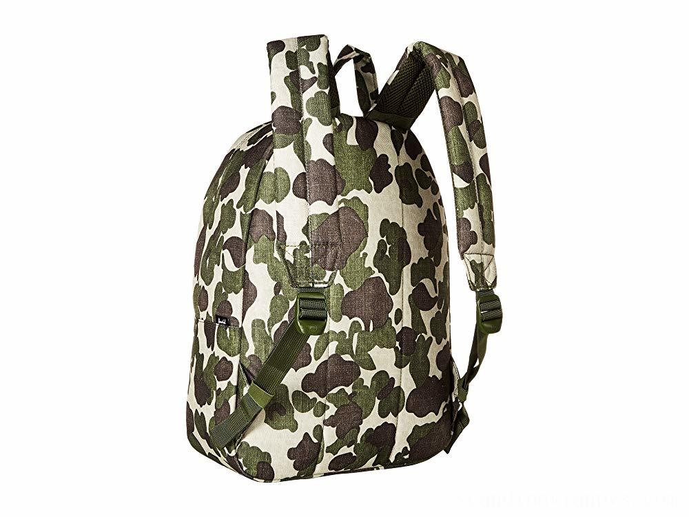 Herschel Supply Co. Classic Frog Camo