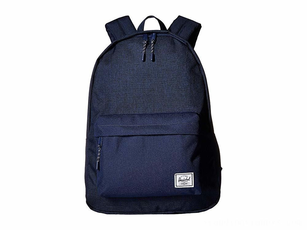 Herschel Supply Co. Classic Medieval Blue Crosshatch/Medieval Blue - Black Friday 2020