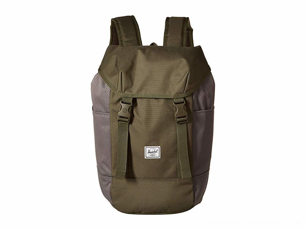 Herschel Supply Co. Iona Ivy Green/Smoked Pearl