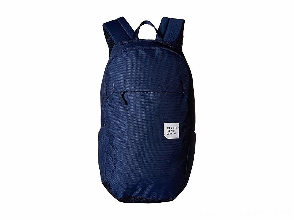 Herschel Supply Co. Mammoth Medium Medieval Blue - Black Friday 2020