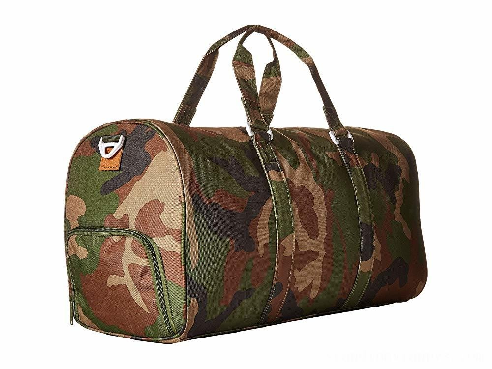 Herschel Supply Co. Novel Wcamo/Zip - Black Friday 2020