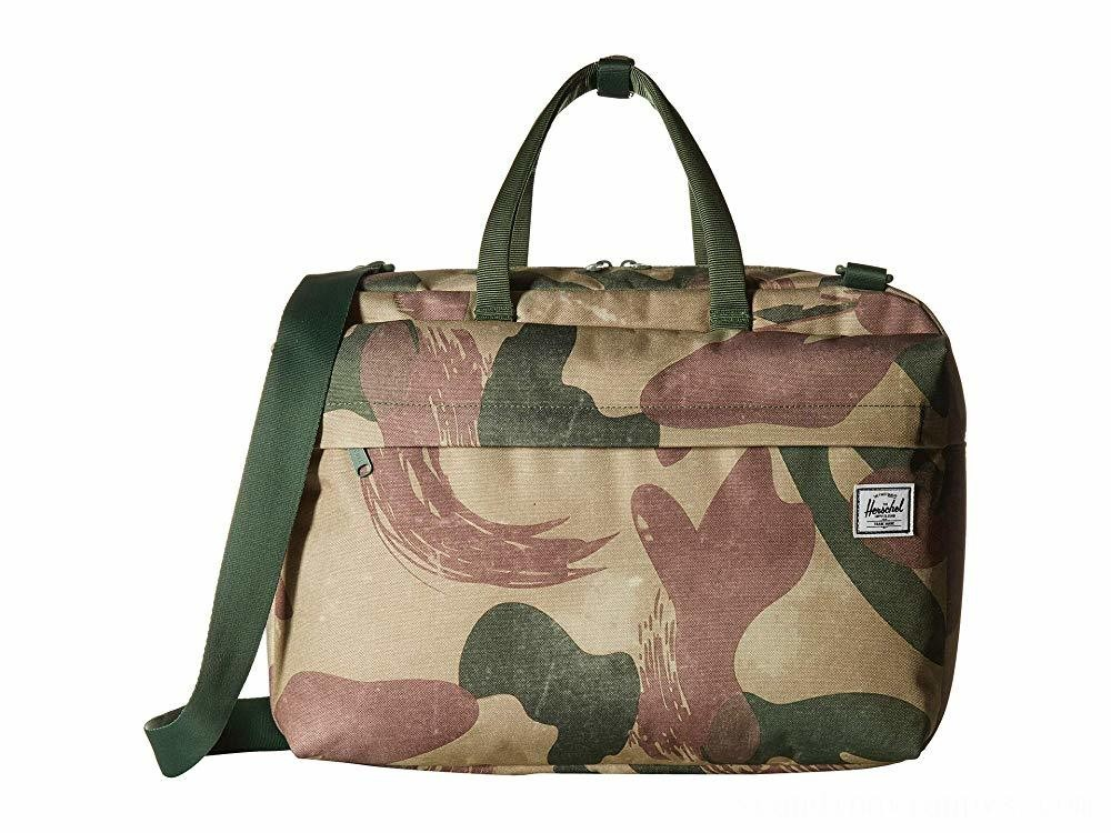 Herschel Supply Co. Sandford Brushstroke Camo - Black Friday 2020