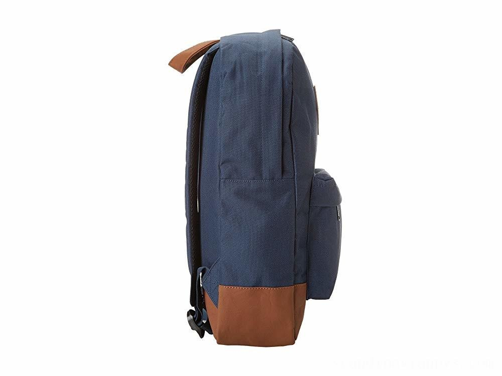 Herschel Supply Co. Heritage Mid-Volume Navy - Black Friday 2020