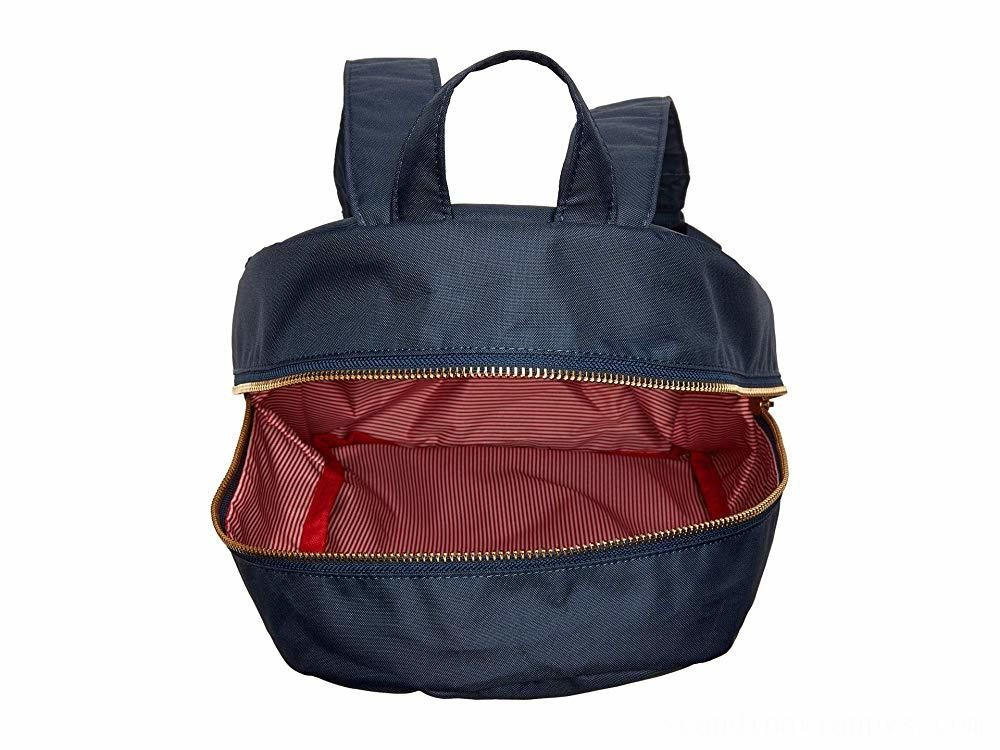Herschel Supply Co. Grove Small Light Navy - Black Friday 2020