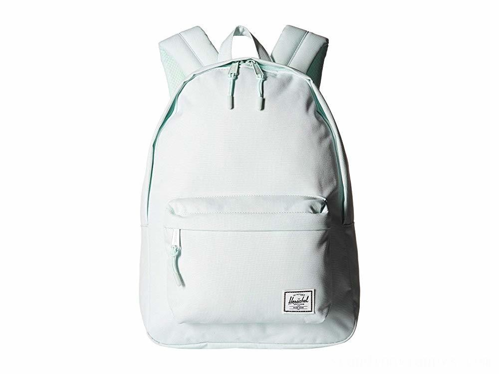 Herschel Supply Co. Classic Mid-Volume Glacier