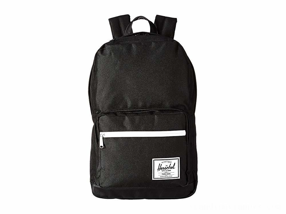 Herschel Supply Co. Pop Quiz Black/Black