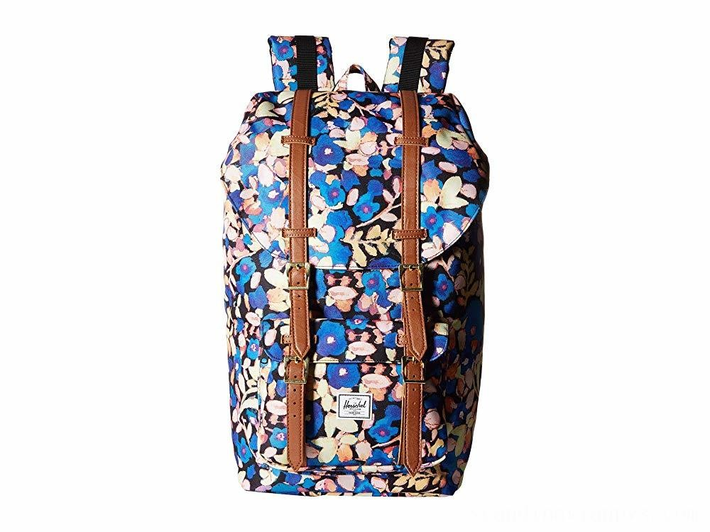 Herschel Supply Co. Little America Painted Floral