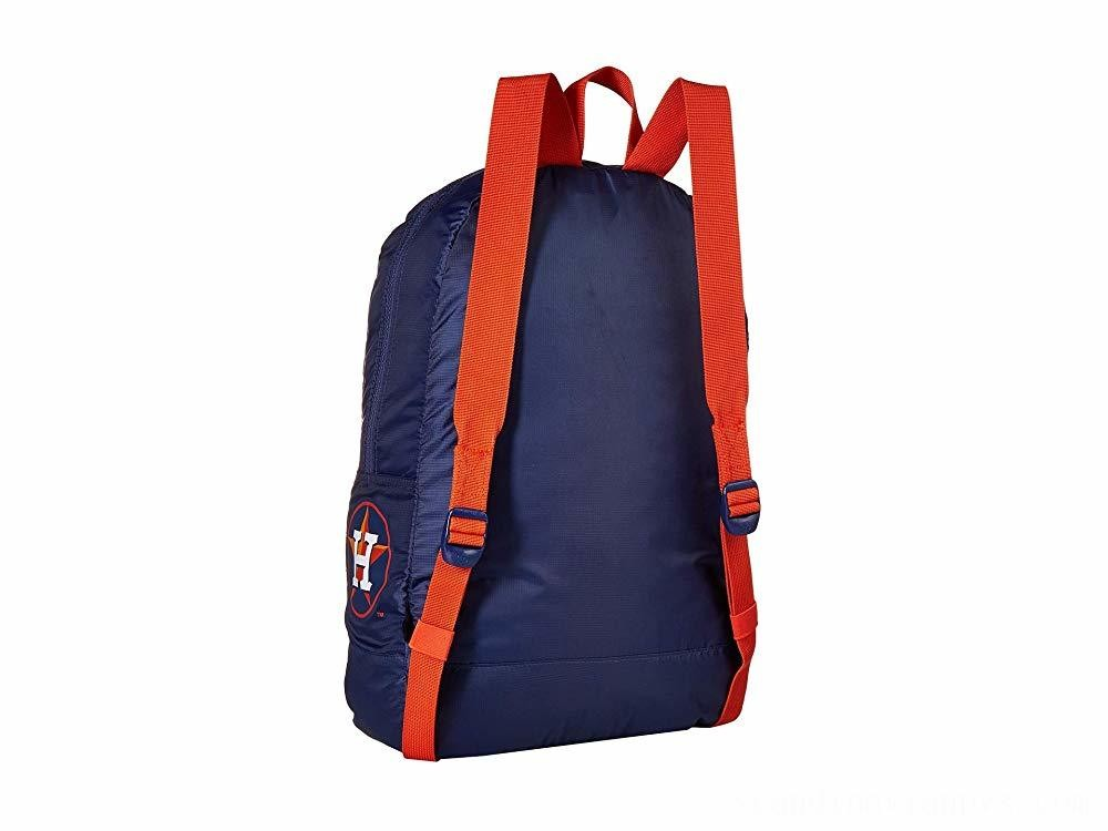 Herschel Supply Co. Packable Daypack Houston Astros - Black Friday 2020
