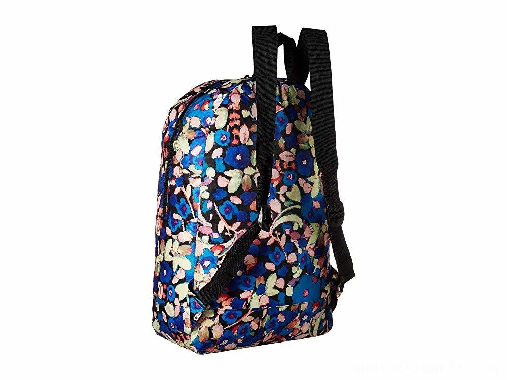 Herschel Supply Co. Packable Daypack Painted Floral
