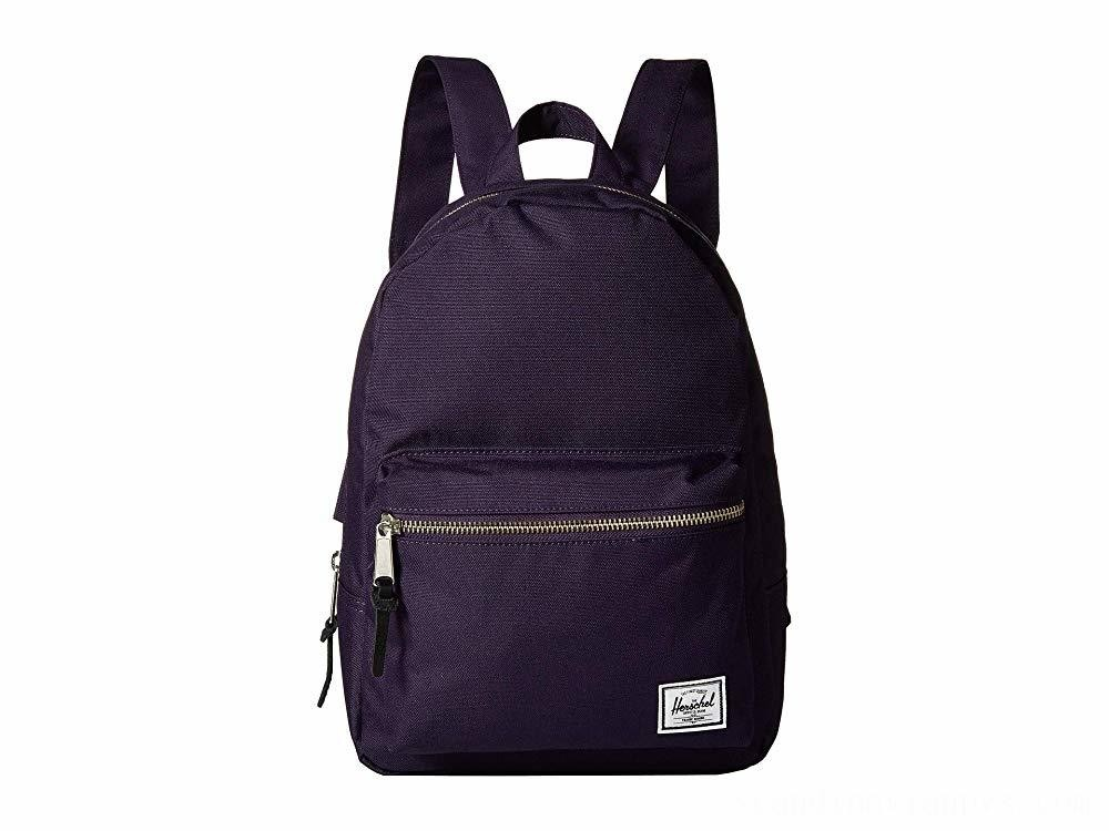Herschel Supply Co. Grove X-Small Purple Velvet - Black Friday 2020
