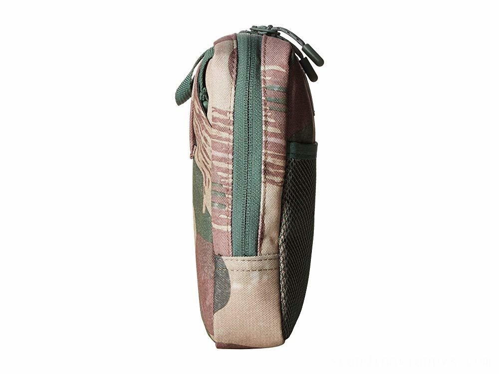Herschel Supply Co. Sinclair Large Brushstroke Camo