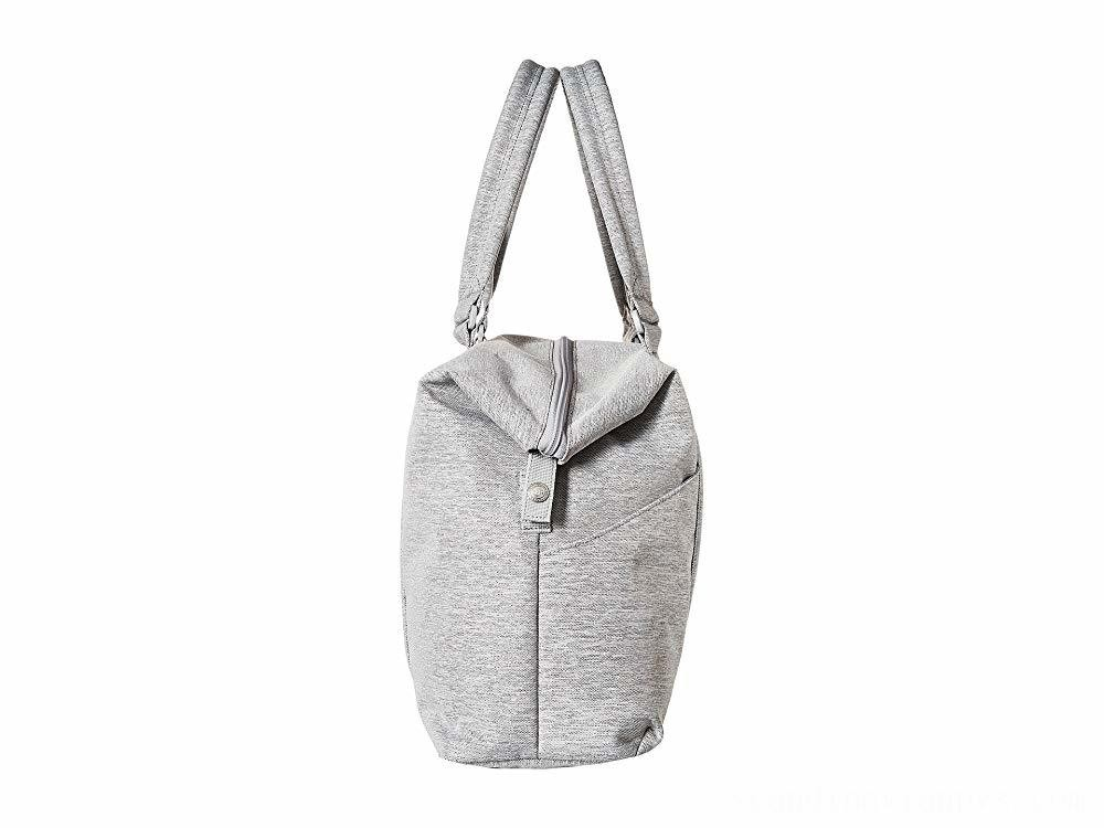 Herschel Supply Co. Strand Light Grey Crosshatch - Black Friday 2020