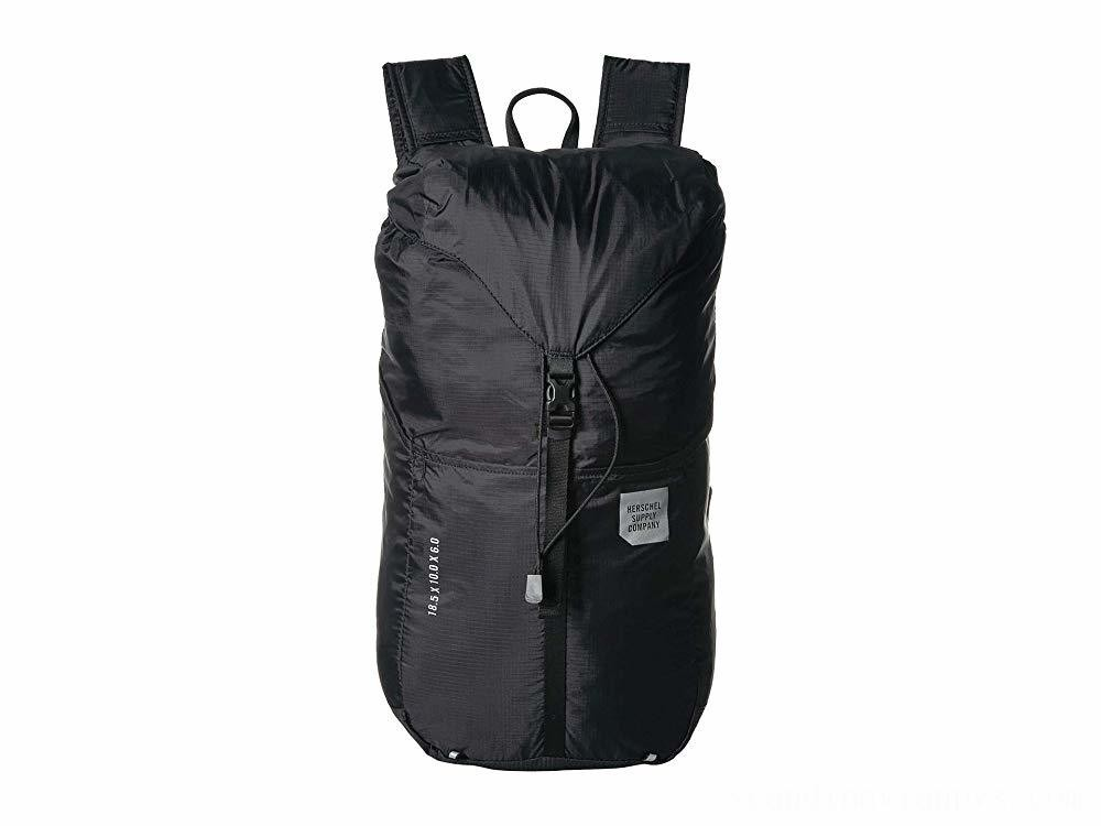 Herschel Supply Co. Ultralight Daypack Black