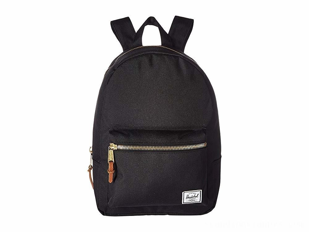 Herschel Supply Co. Grove X-Small Black 1