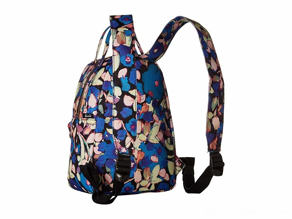 Herschel Supply Co. Nova Mini Painted Floral