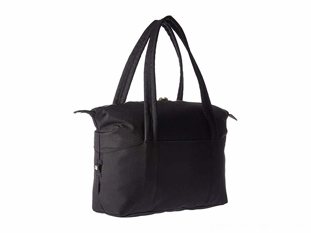 Herschel Supply Co. Strand X-Small Black