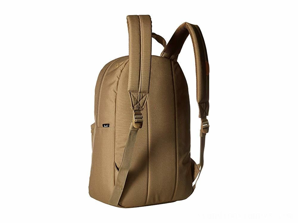 Herschel Supply Co. Settlement Kelp - Black Friday 2020