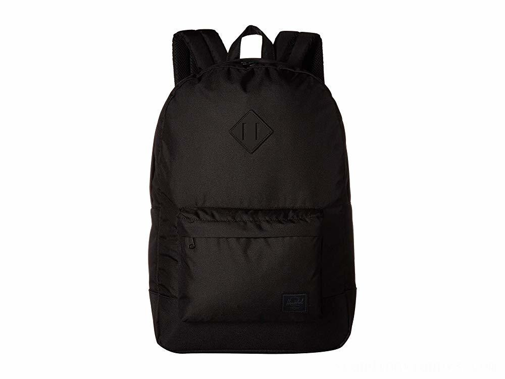 Herschel Supply Co. Heritage Light Black