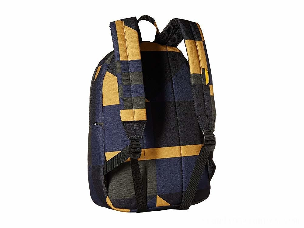 Herschel Supply Co. Settlement Arrowwood Frontier Geo - Black Friday 2020