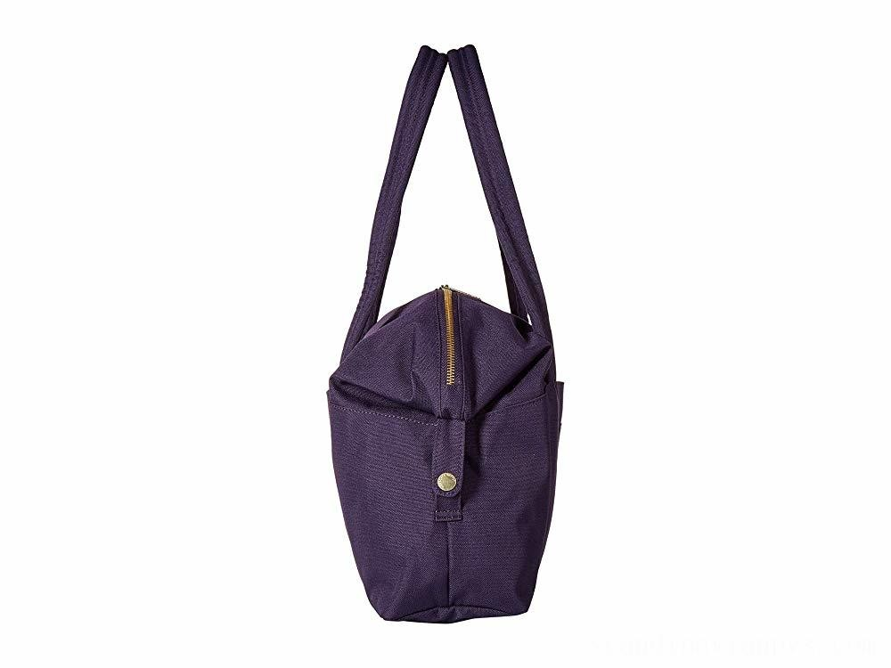 Herschel Supply Co. Strand X-Small Purple Velvet
