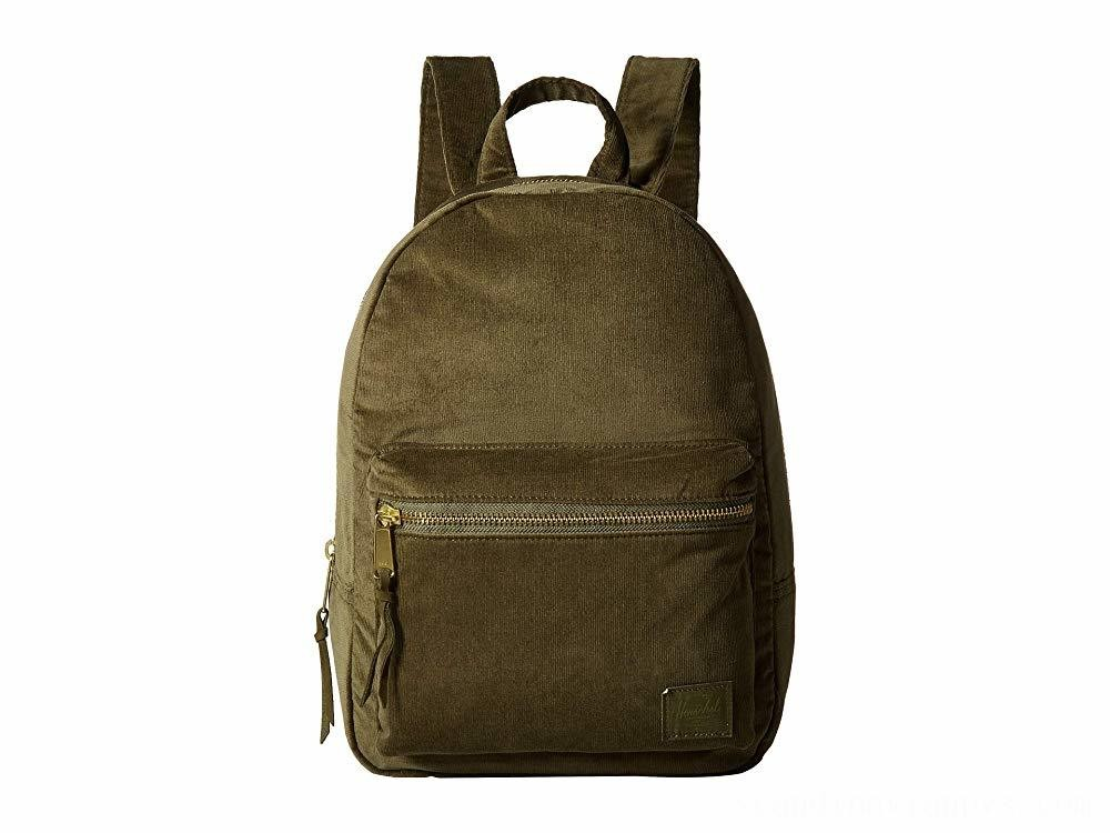 Herschel Supply Co. Grove X-Small Ivy Green