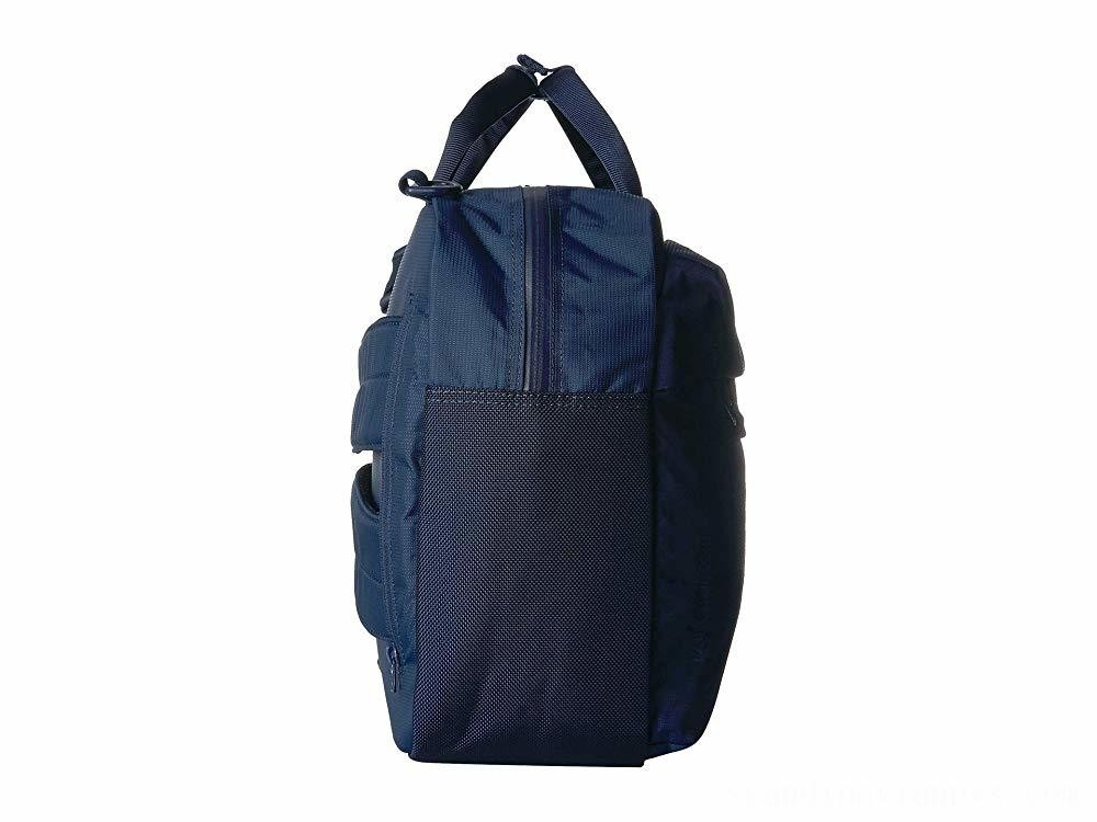 Herschel Supply Co. Britannia Medieval Blue