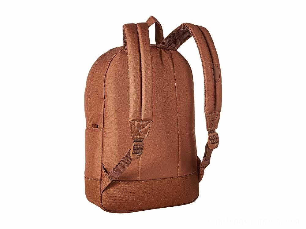 Herschel Supply Co. Heritage Light Saddle Brown - Black Friday 2020