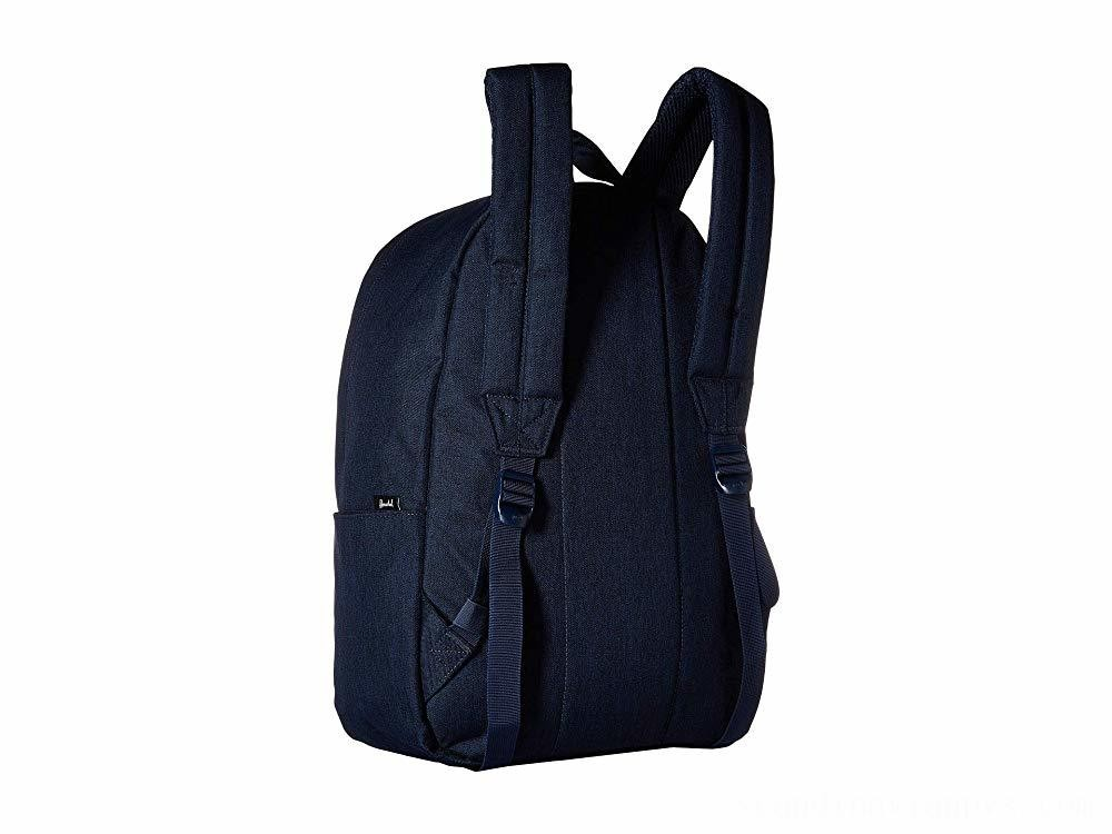 Herschel Supply Co. Classic X-Large Medieval Blue Crosshatch/Medieval Blue