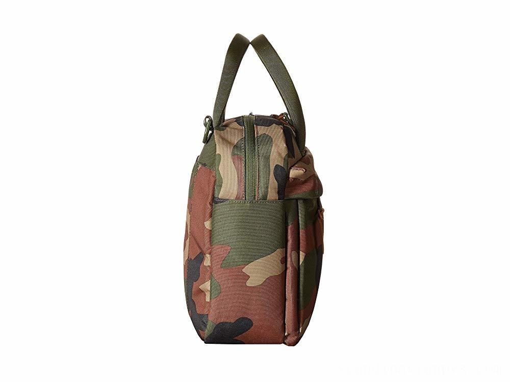 Herschel Supply Co. Gibson Woodland Camo - Black Friday 2020