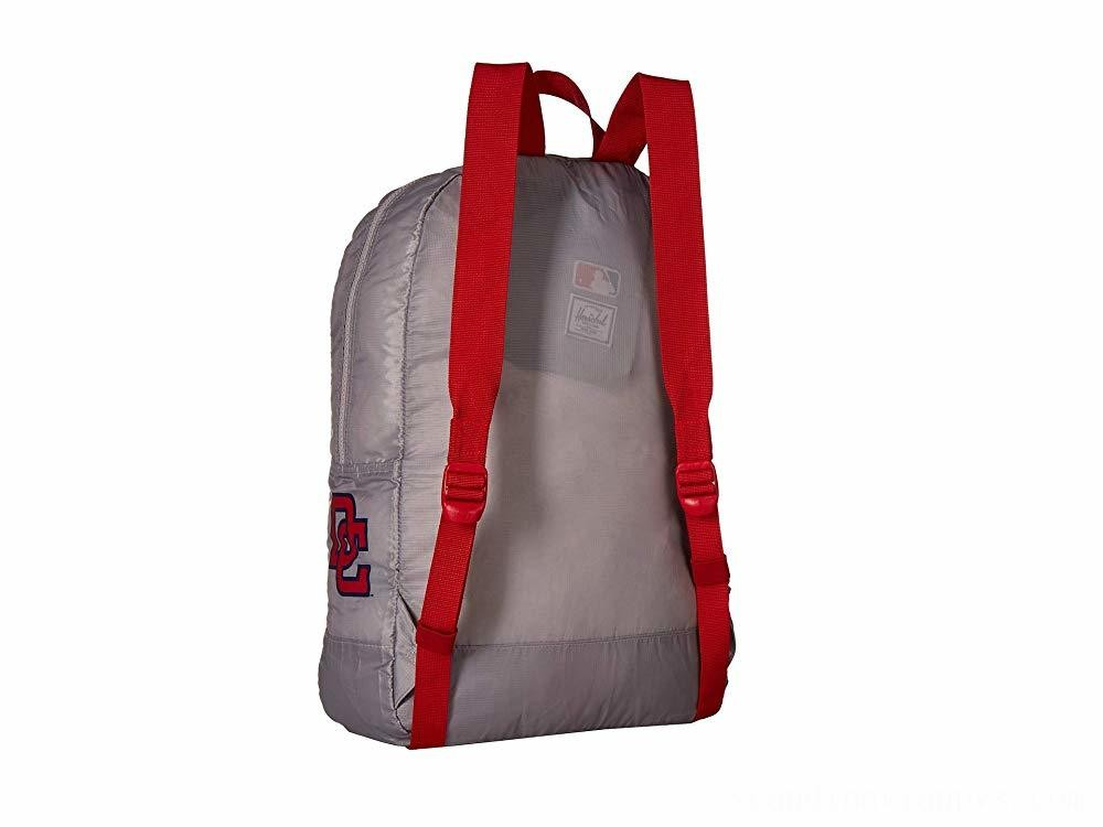 Herschel Supply Co. Packable Daypack Washington Nationals - Black Friday 2020
