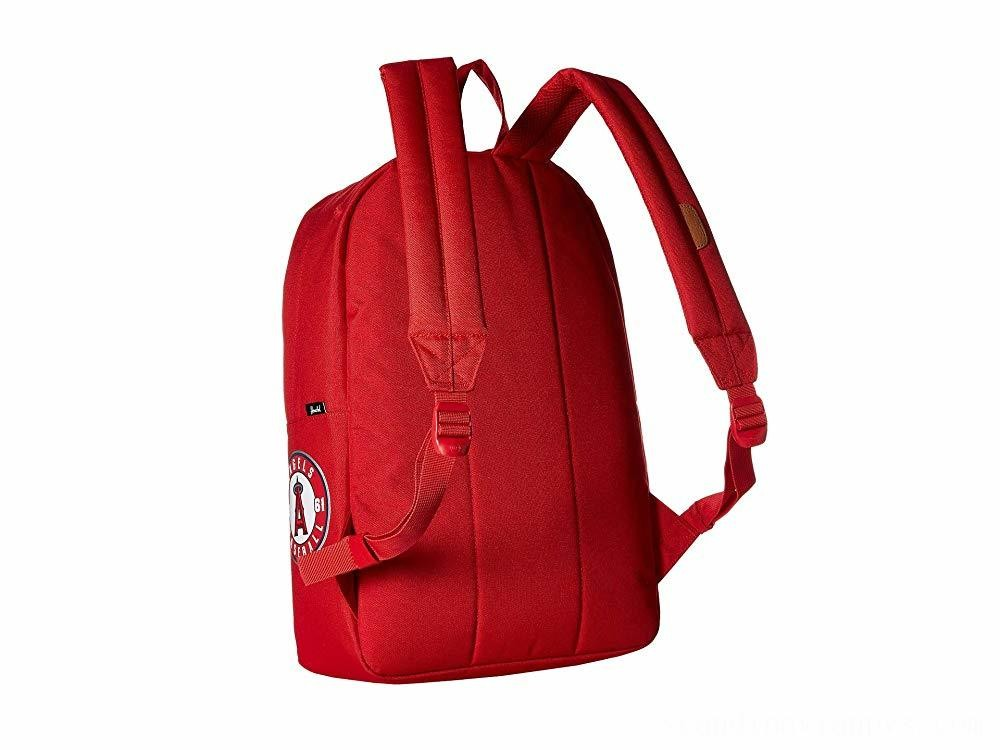Herschel Supply Co. Heritage Los Angeles Angels - Black Friday 2020
