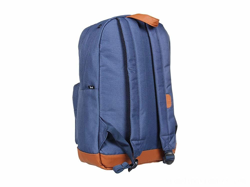 Herschel Supply Co. Pop Quiz Navy - Black Friday 2020