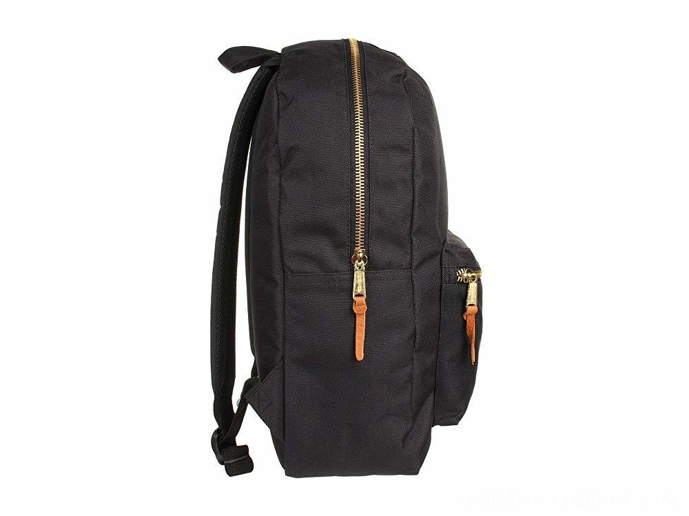 Herschel Supply Co. Settlement Black
