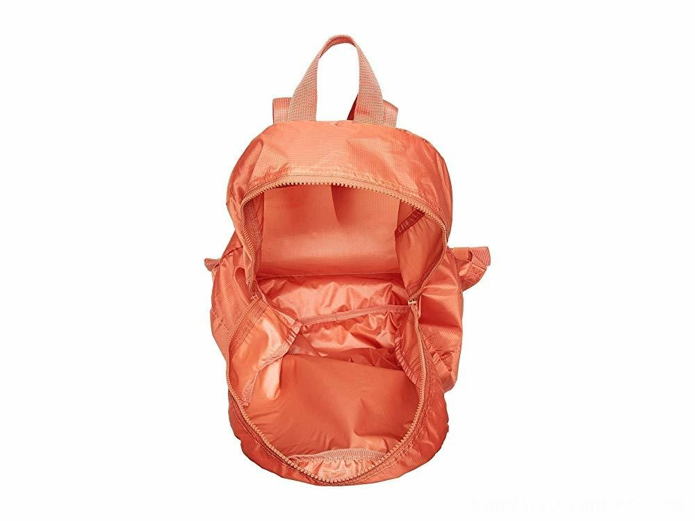 Herschel Supply Co. Packable Daypack Apricot Brandy