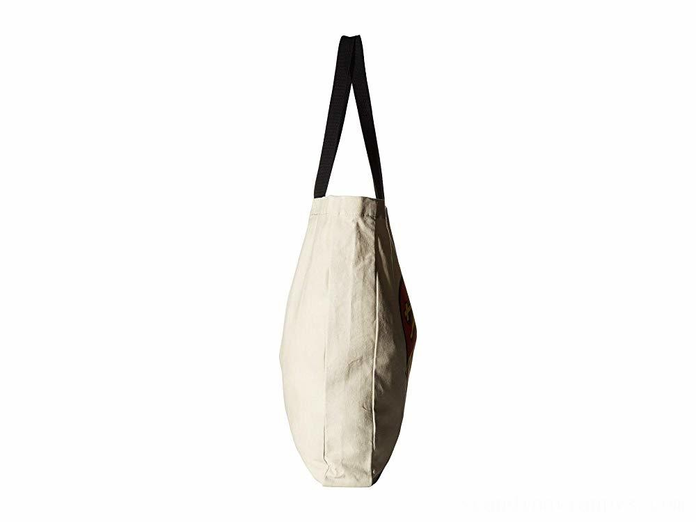 Herschel Supply Co. Santa Cruz Tote Japanese/Natural