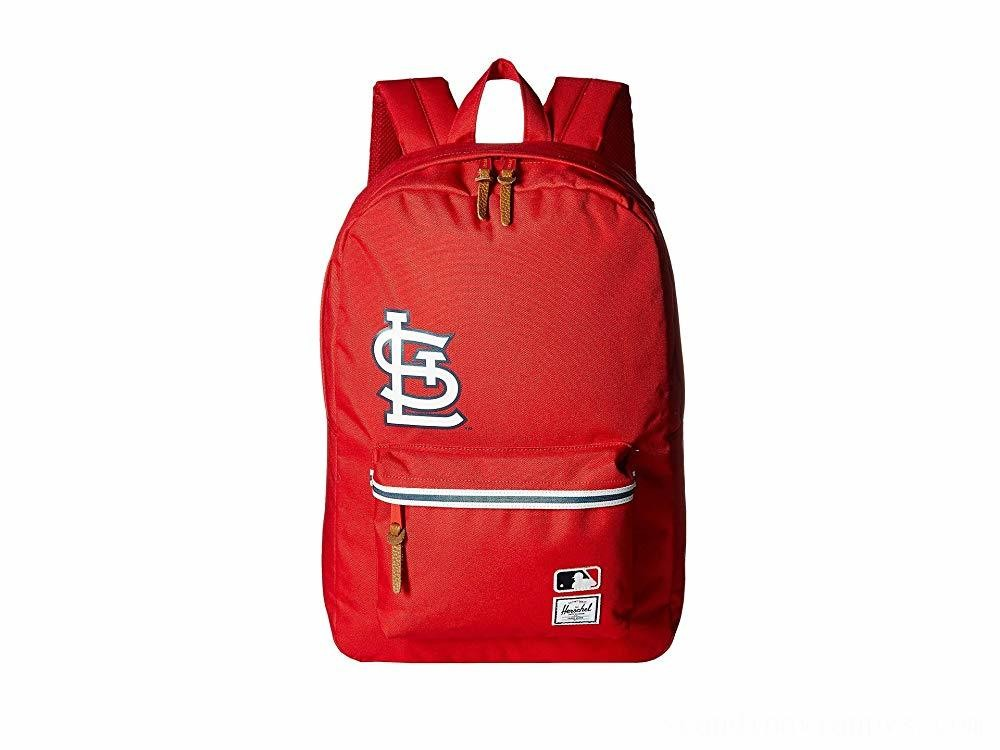 Herschel Supply Co. Heritage St Louis Cardinals - Black Friday 2020