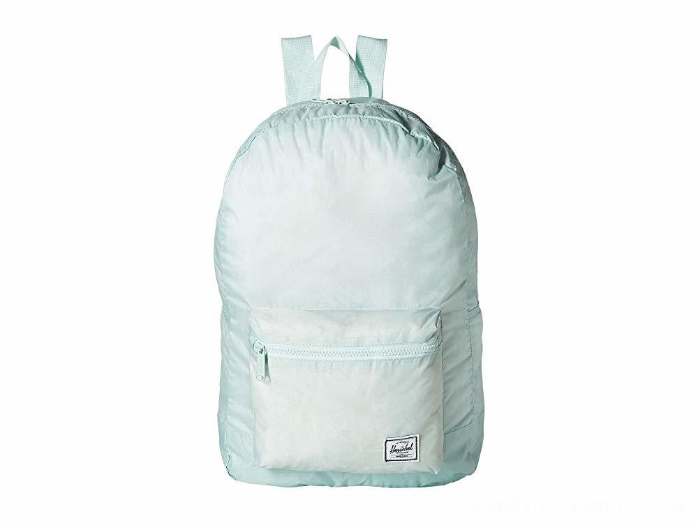 Herschel Supply Co. Packable Daypack Glacier - Black Friday 2020